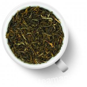Китайский элитный чай Gutenberg Зеленый с жасмином (Хуа Чжу Ча)