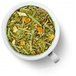 Чайный напиток Gutenberg Мате Сицилиано