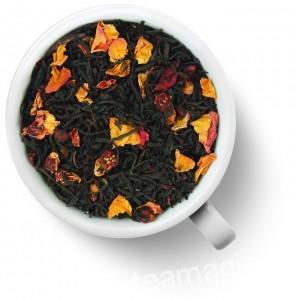 Чай Gutenberg черный ароматизированный Екатерина Великая