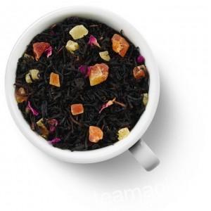 Чай Gutenberg черный ароматизированный Манго-Маракуйя (359)