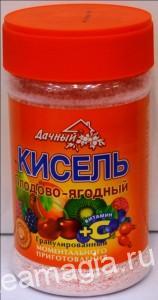 Продукты здорового питания_кисель_01