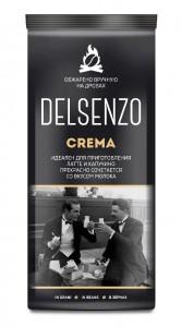 Delsenzo Crema