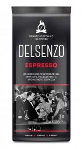 Delsenzo Espresso
